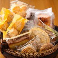 焼き菓子詰め合わせ(13個入)のサムネイル