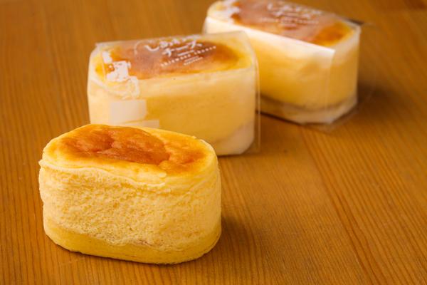 とっくんのしあわせチーズケーキのサムネイル