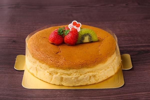 チーズケーキのサムネイル