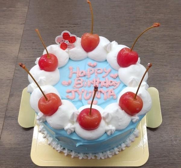 センイルケーキのサムネイル
