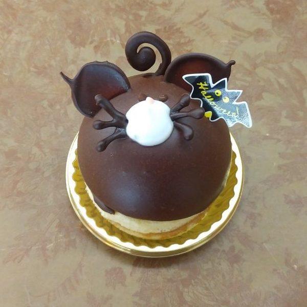 ねこのケーキのサムネイル