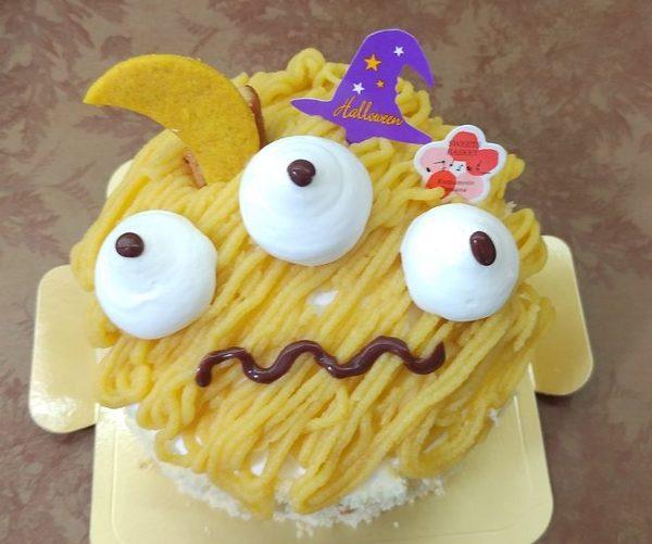 モンスターケーキのサムネイル